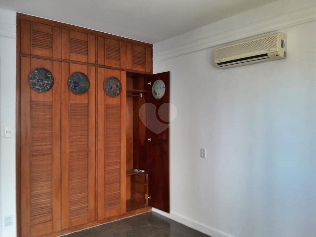Venda Apartamento Salvador Caminho Das Árvores REO341113 25