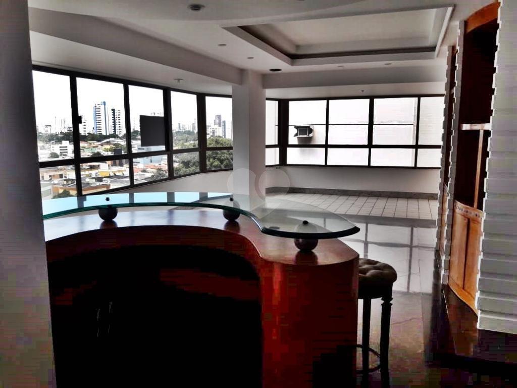 Venda Apartamento Salvador Caminho Das Árvores REO341113 26