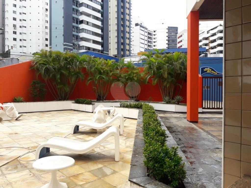 Venda Apartamento Salvador Caminho Das Árvores REO341113 41