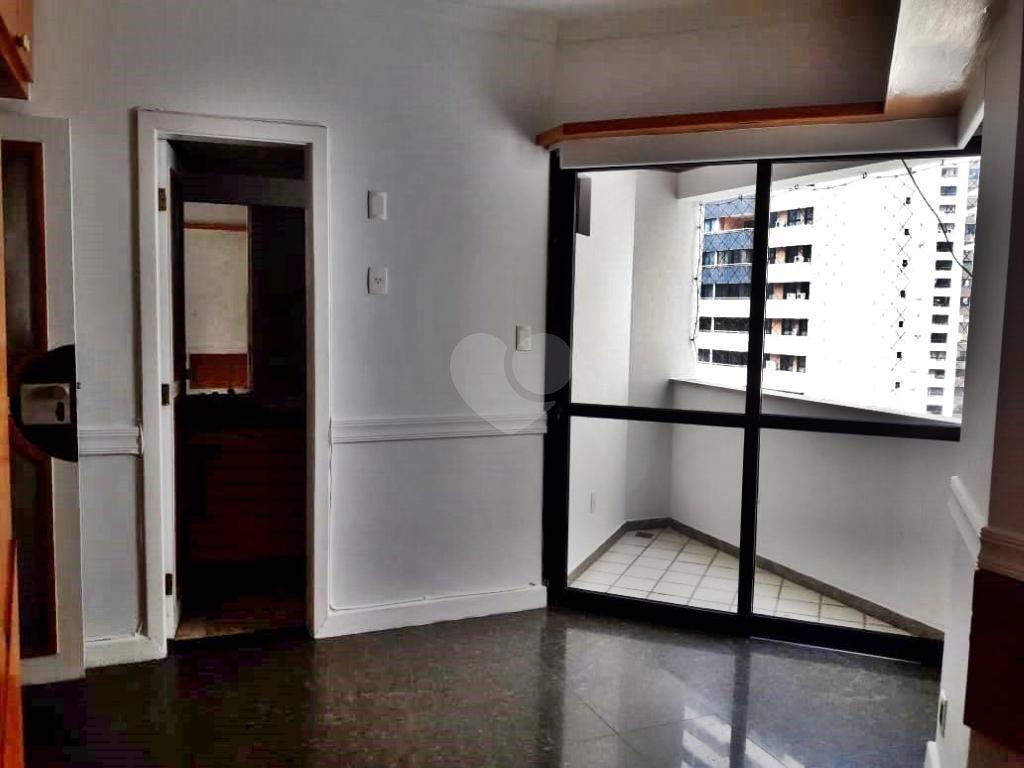 Venda Apartamento Salvador Caminho Das Árvores REO341113 23