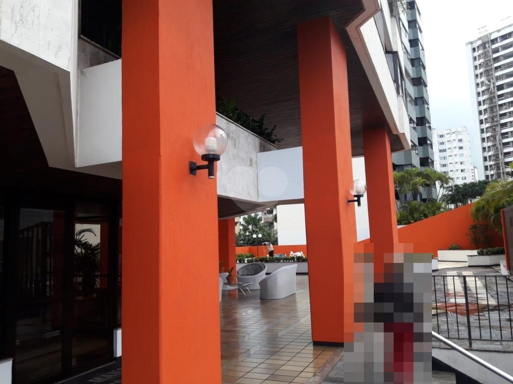 Venda Apartamento Salvador Caminho Das Árvores REO341113 20