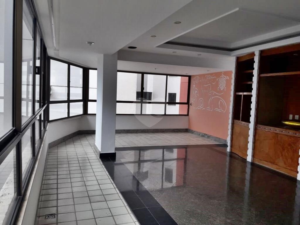 Venda Apartamento Salvador Caminho Das Árvores REO341113 38