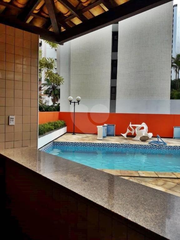 Venda Apartamento Salvador Caminho Das Árvores REO341113 31
