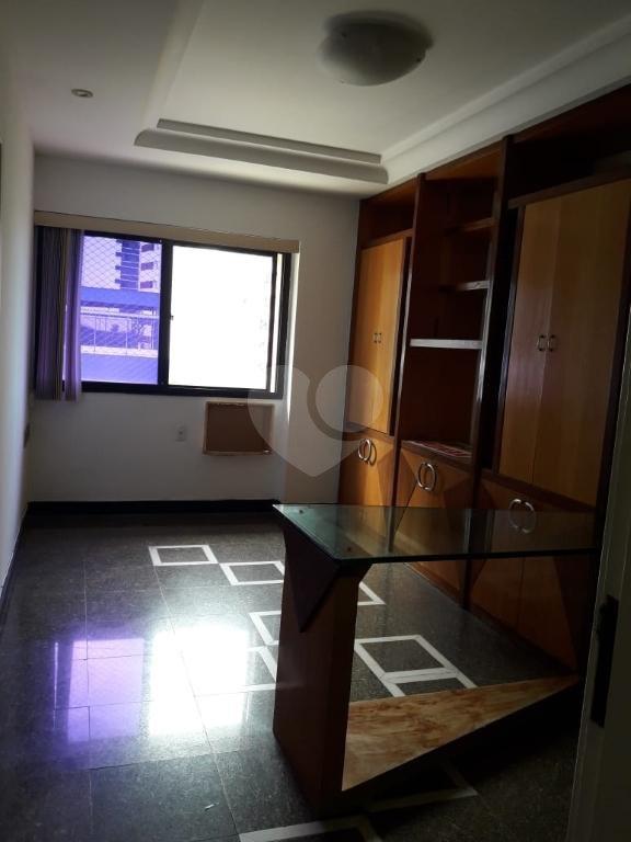 Venda Apartamento Salvador Caminho Das Árvores REO341113 6