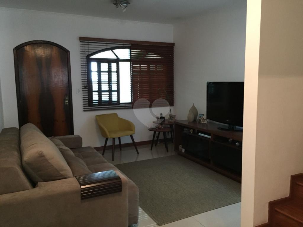 Venda Casa São Paulo Conjunto Residencial Vista Verde REO341294 1