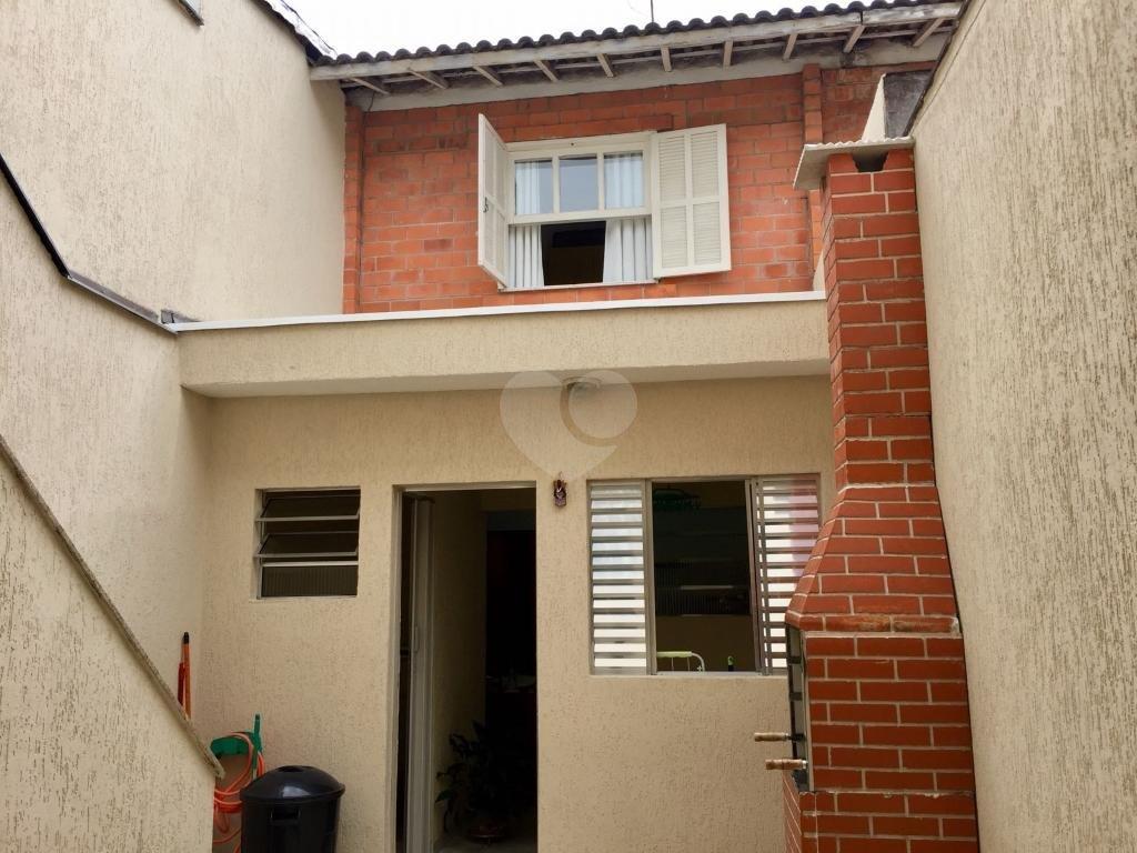 Venda Casa São Paulo Conjunto Residencial Vista Verde REO341294 15