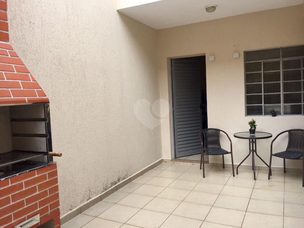 Venda Casa São Paulo Conjunto Residencial Vista Verde REO341294 14