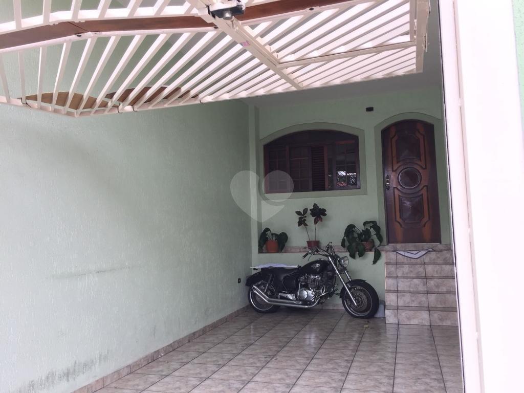 Venda Casa São Paulo Conjunto Residencial Vista Verde REO341294 39