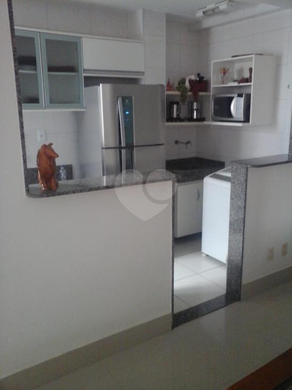 Venda Apartamento Salvador Pituba REO341400 5