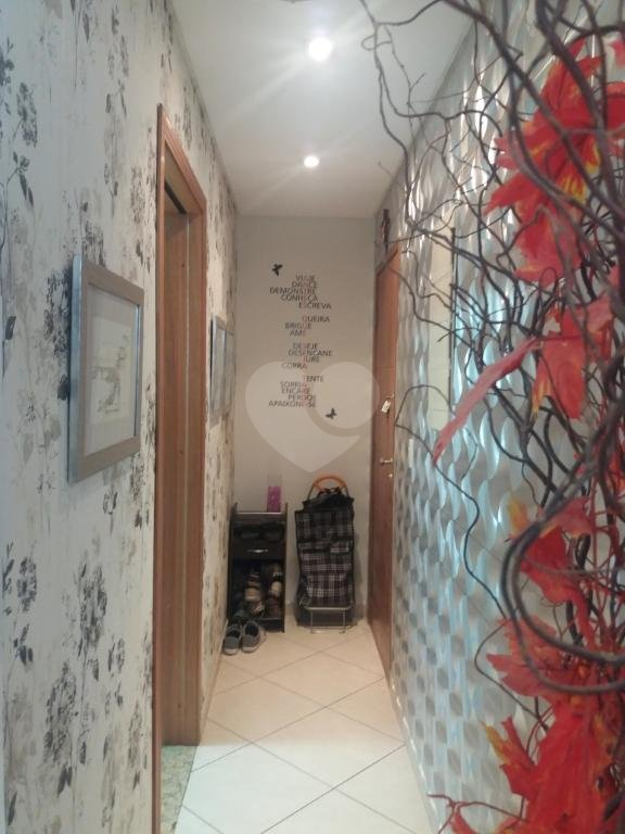 Venda Apartamento Santos Ponta Da Praia REO341485 1