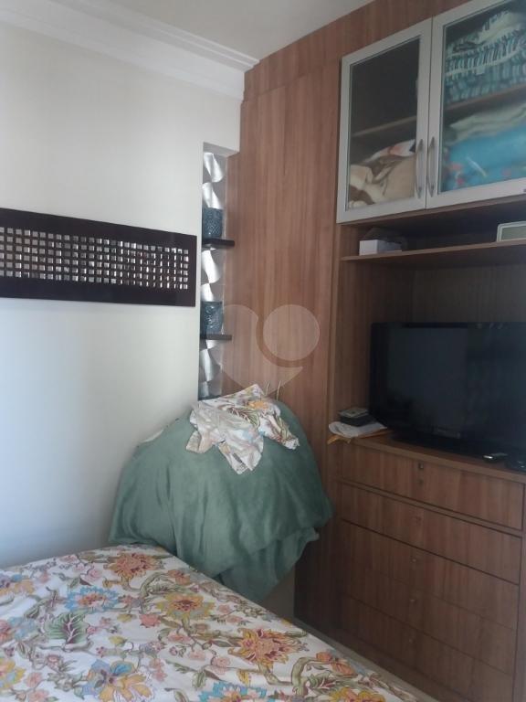Venda Apartamento Santos Ponta Da Praia REO341485 9