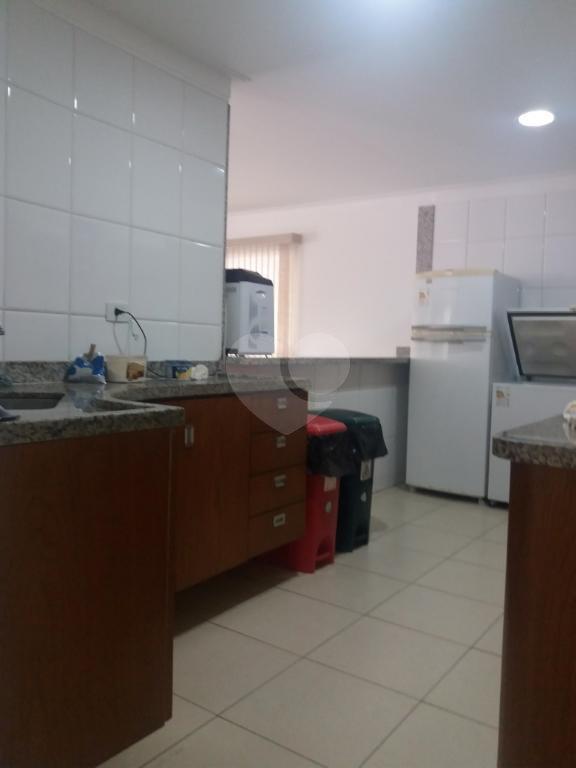 Venda Apartamento Santos Ponta Da Praia REO341485 17