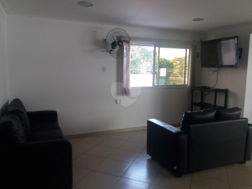 Venda Apartamento Santos Ponta Da Praia REO341485 19
