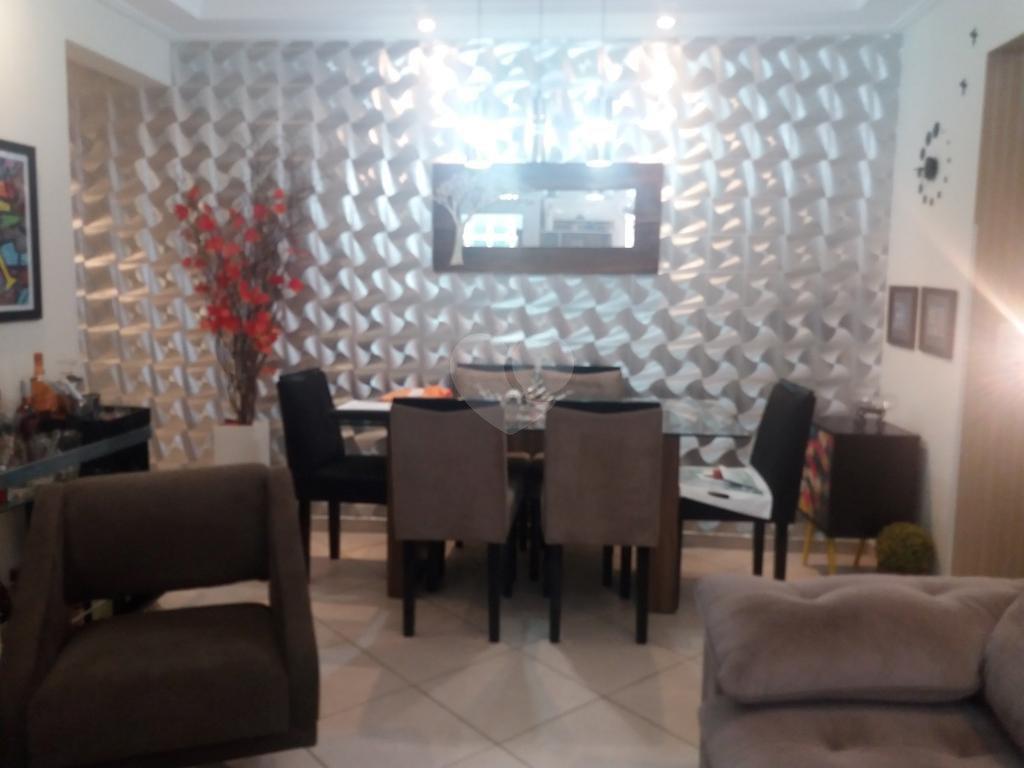 Venda Apartamento Santos Ponta Da Praia REO341485 3