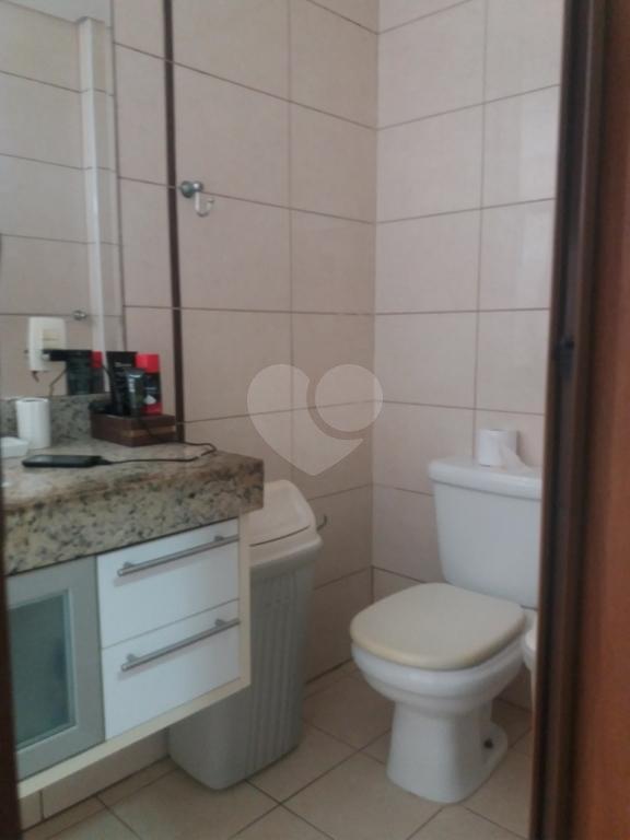 Venda Apartamento Santos Ponta Da Praia REO341485 7