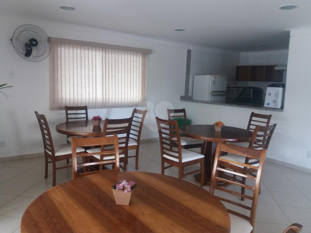 Venda Apartamento Santos Ponta Da Praia REO341485 18