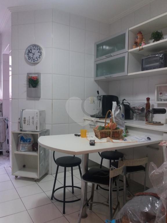 Venda Apartamento Santos Ponta Da Praia REO341485 13