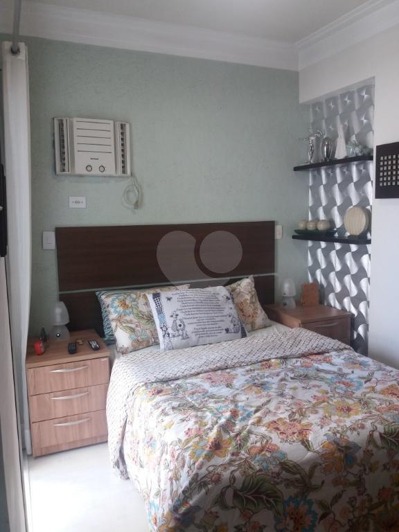 Venda Apartamento Santos Ponta Da Praia REO341485 8