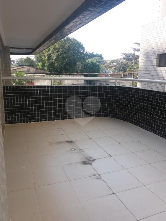 Venda Apartamento Santos Ponta Da Praia REO341485 20