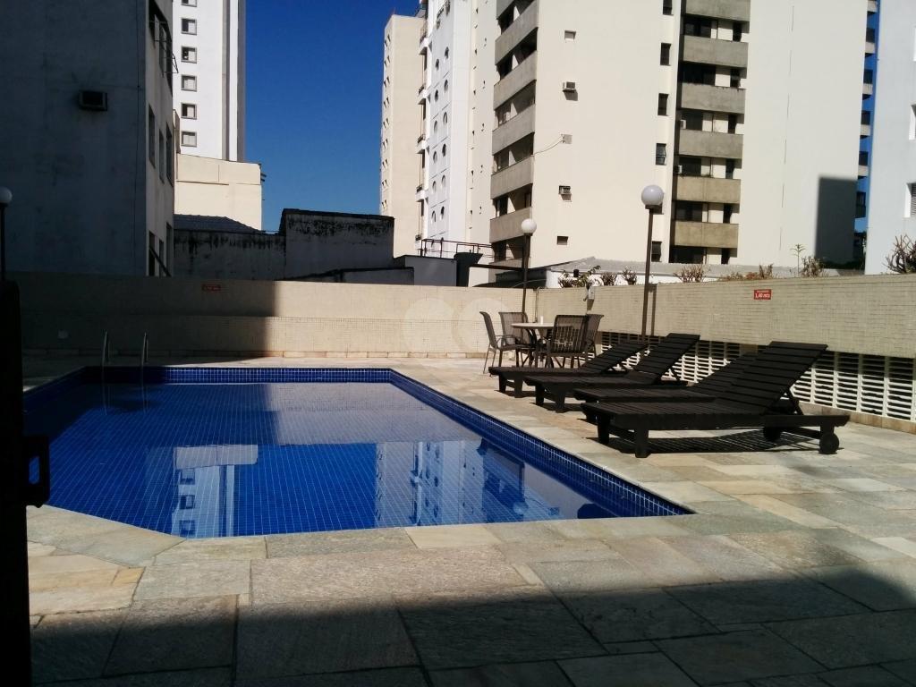 Venda Apartamento São Paulo Pinheiros REO341564 25