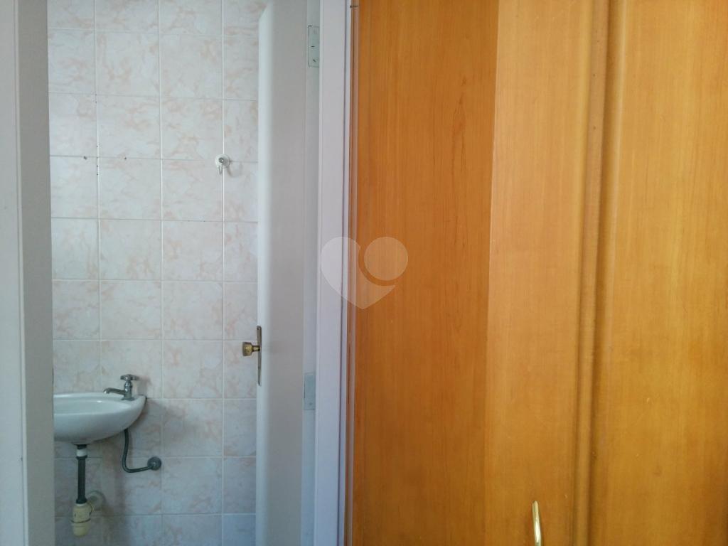 Venda Apartamento São Paulo Pinheiros REO341564 22
