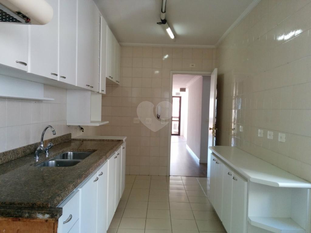 Venda Apartamento São Paulo Pinheiros REO341564 19