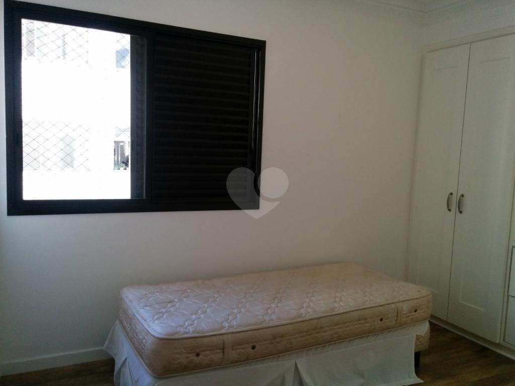 Venda Apartamento São Paulo Pinheiros REO341564 14