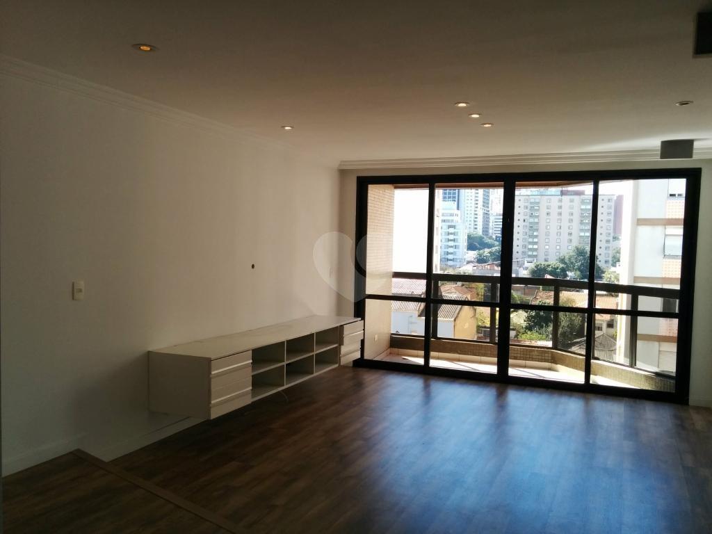 Venda Apartamento São Paulo Pinheiros REO341564 1