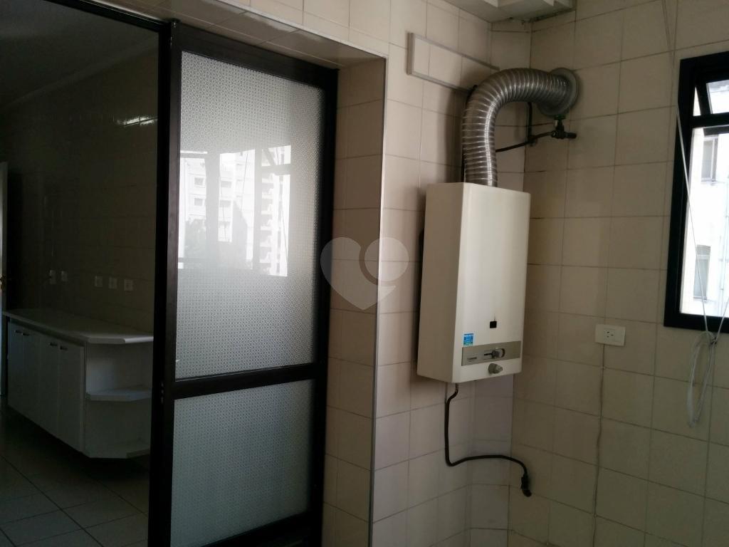 Venda Apartamento São Paulo Pinheiros REO341564 23