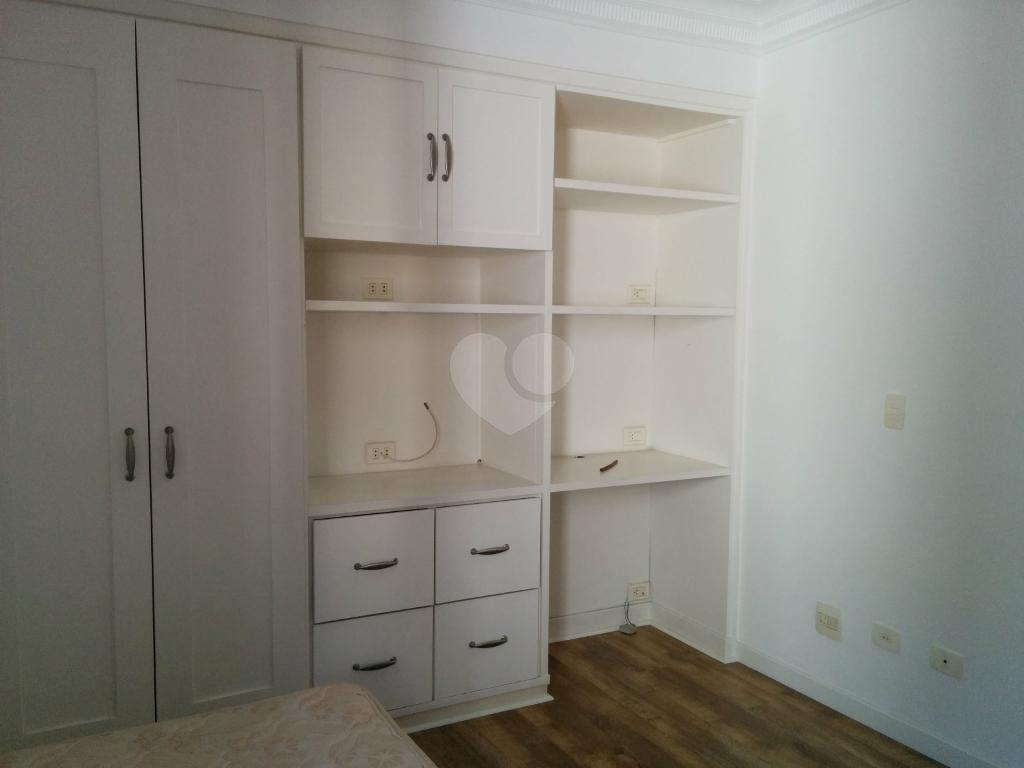 Venda Apartamento São Paulo Pinheiros REO341564 15