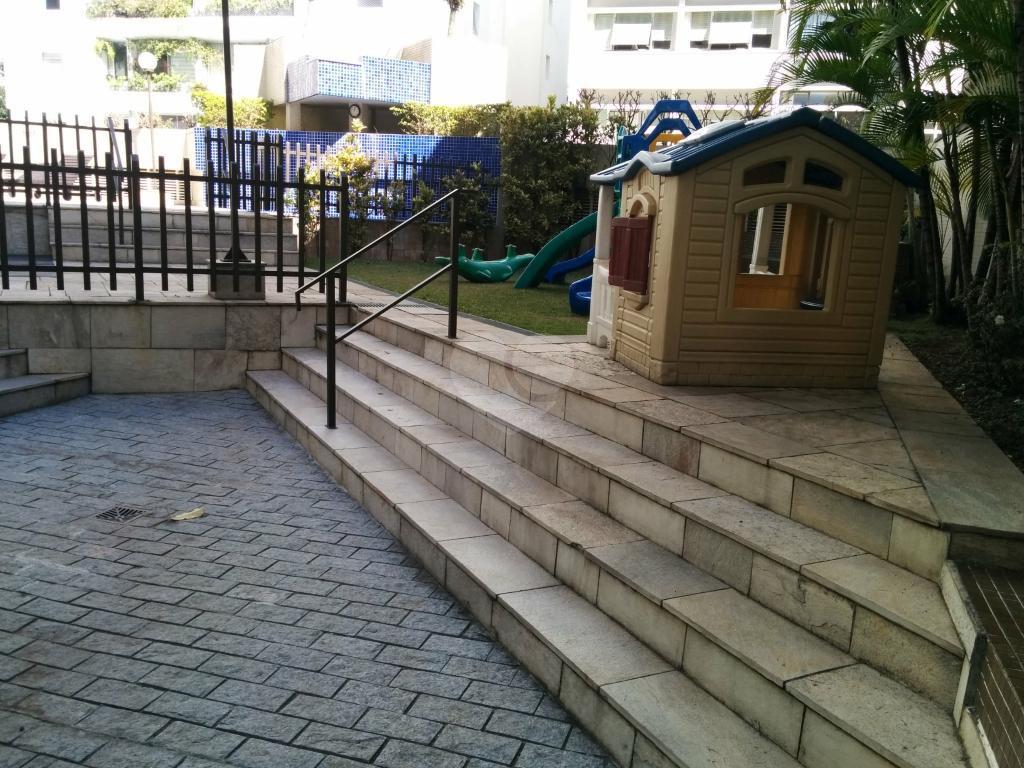 Venda Apartamento São Paulo Pinheiros REO341564 24