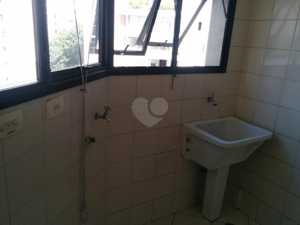 Venda Apartamento São Paulo Pinheiros REO341564 20