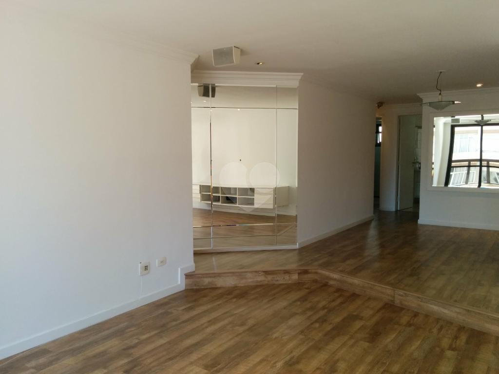 Venda Apartamento São Paulo Pinheiros REO341564 3