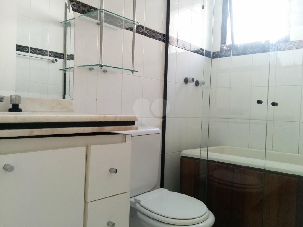 Venda Apartamento São Paulo Pinheiros REO341564 9