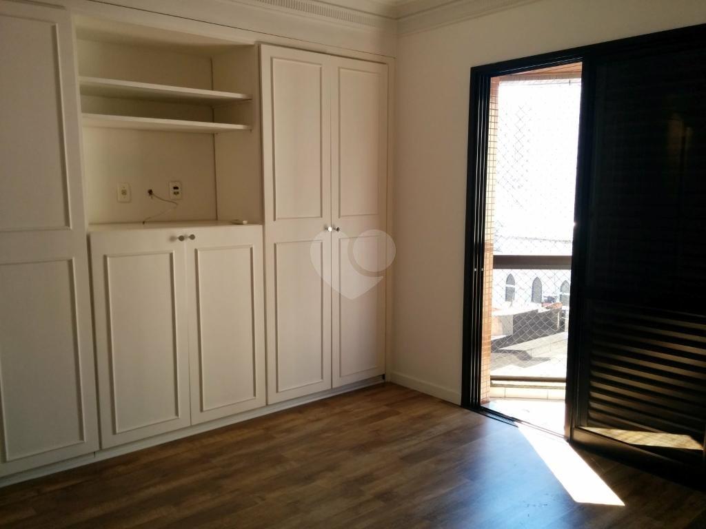 Venda Apartamento São Paulo Pinheiros REO341564 12