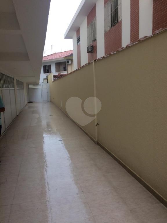 Venda Casa de vila Santos Embaré REO341620 12