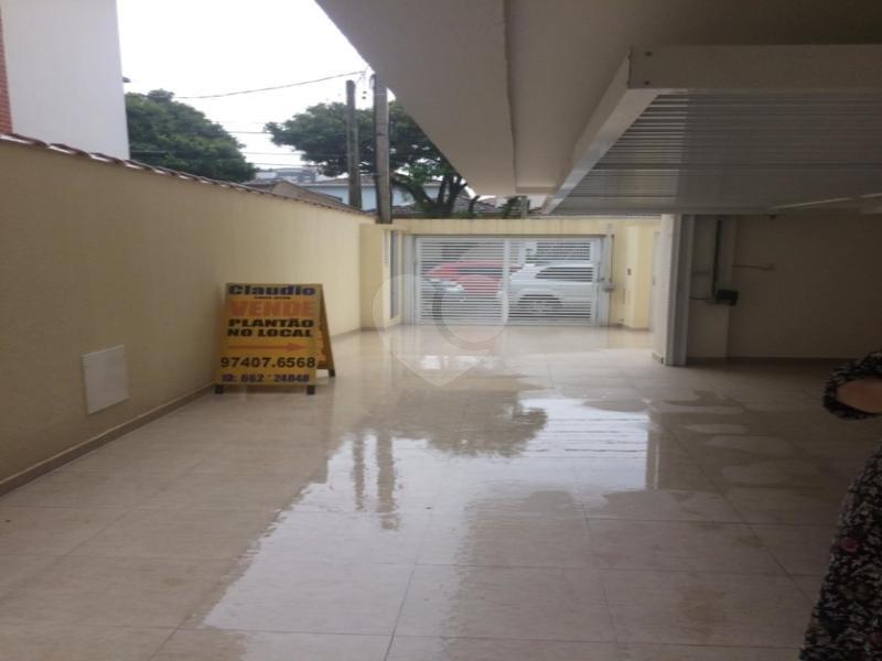 Venda Casa de vila Santos Embaré REO341620 11