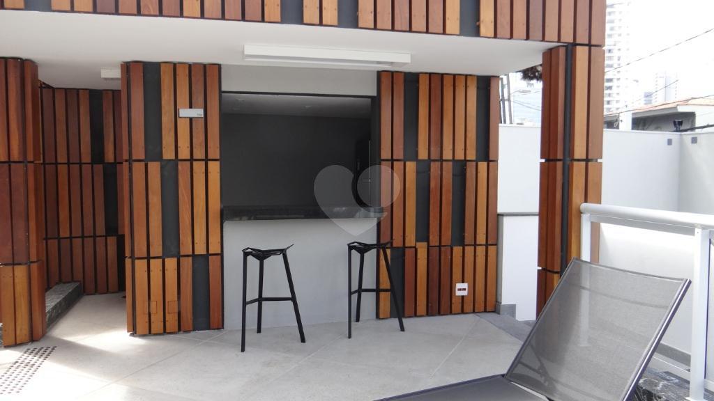Venda Apartamento São Paulo Pinheiros REO341757 20