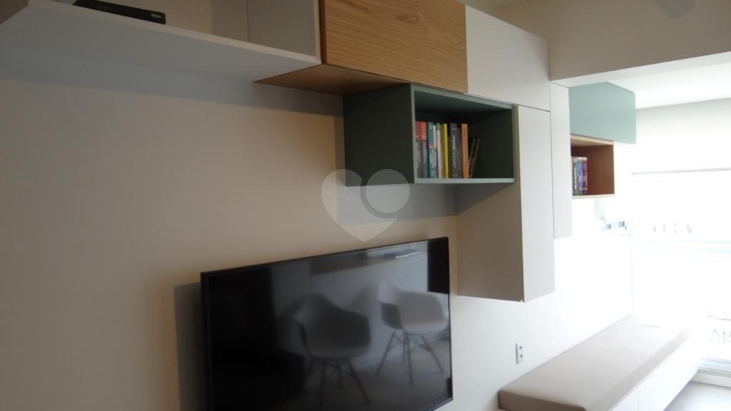 Venda Apartamento São Paulo Pinheiros REO341757 3