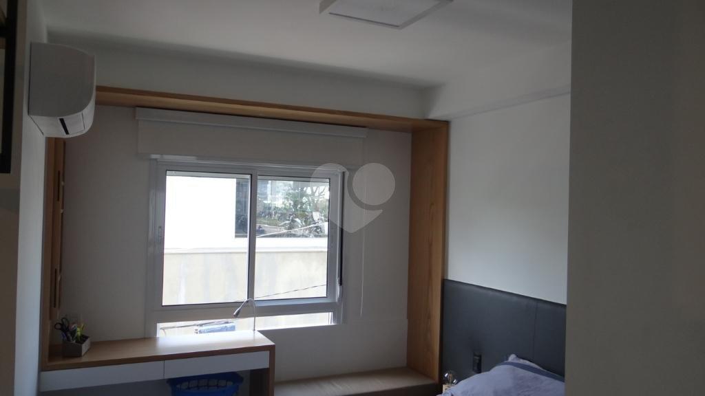 Venda Apartamento São Paulo Pinheiros REO341757 10