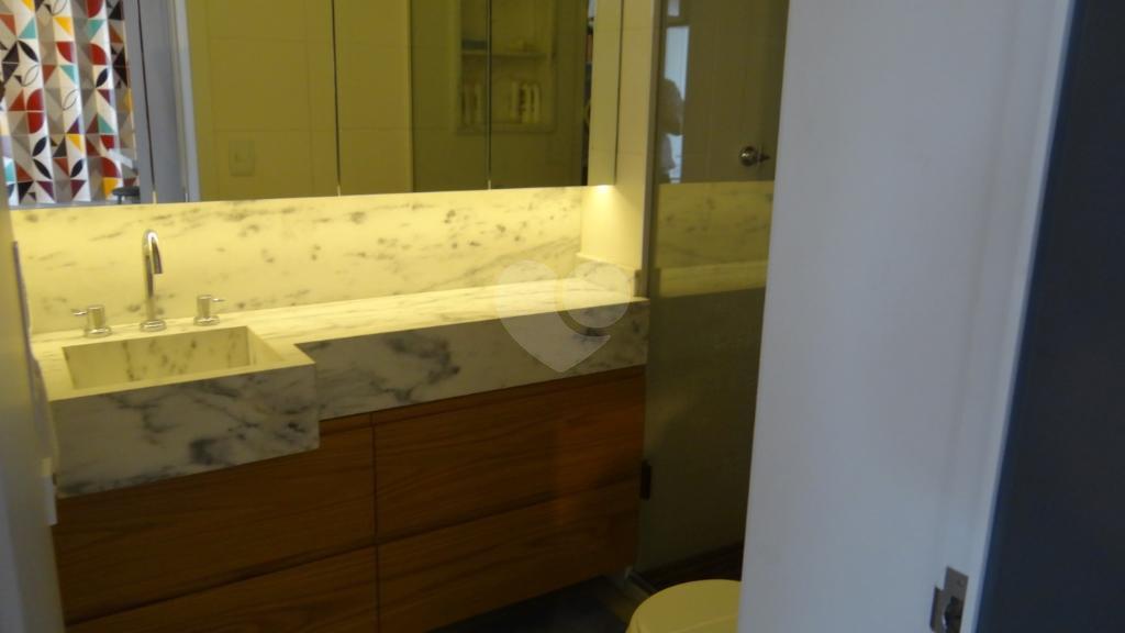 Venda Apartamento São Paulo Pinheiros REO341757 15
