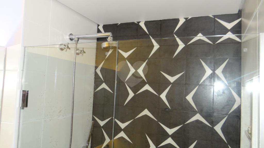 Venda Apartamento São Paulo Pinheiros REO341757 14