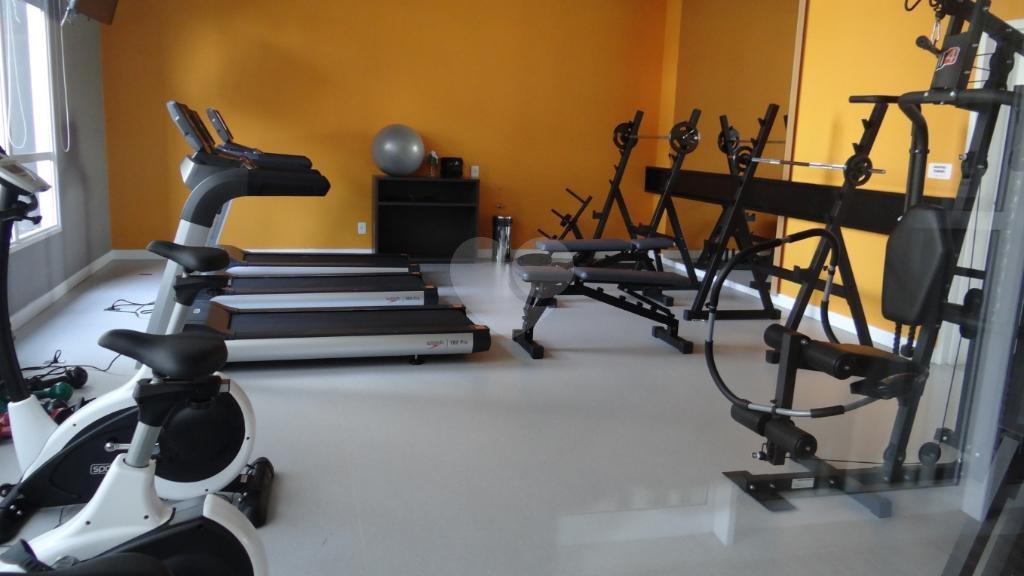 Venda Apartamento São Paulo Pinheiros REO341757 24
