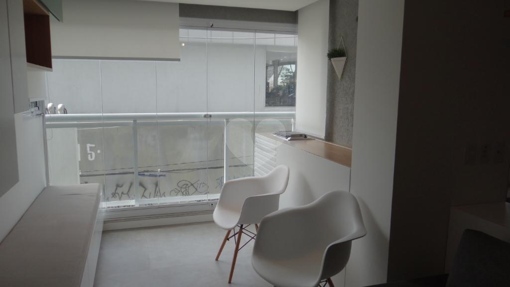 Venda Apartamento São Paulo Pinheiros REO341757 8