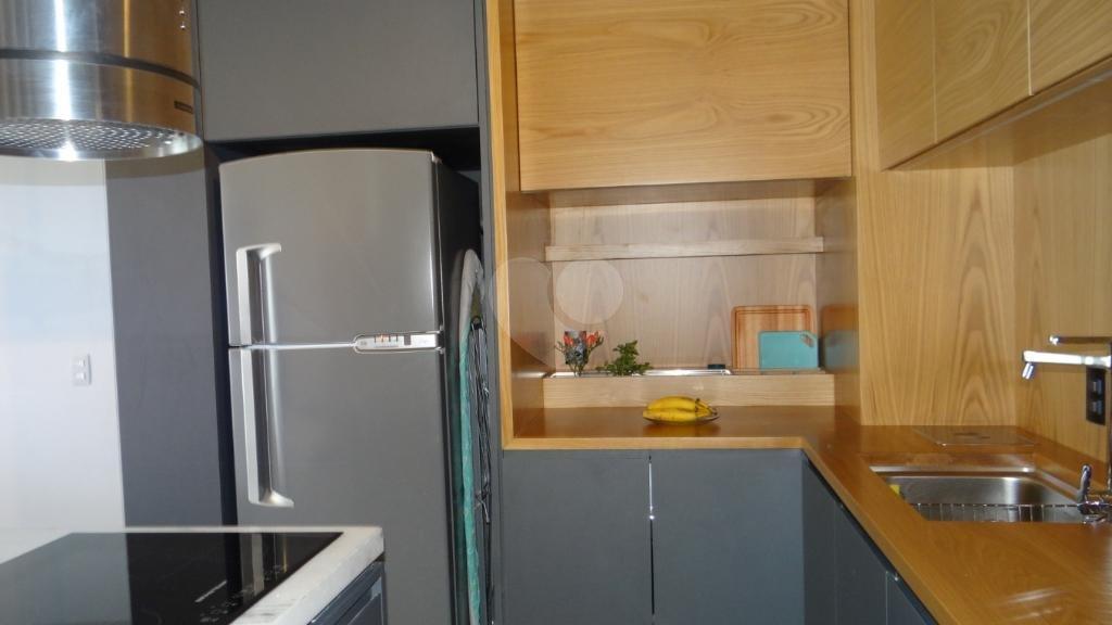 Venda Apartamento São Paulo Pinheiros REO341757 4