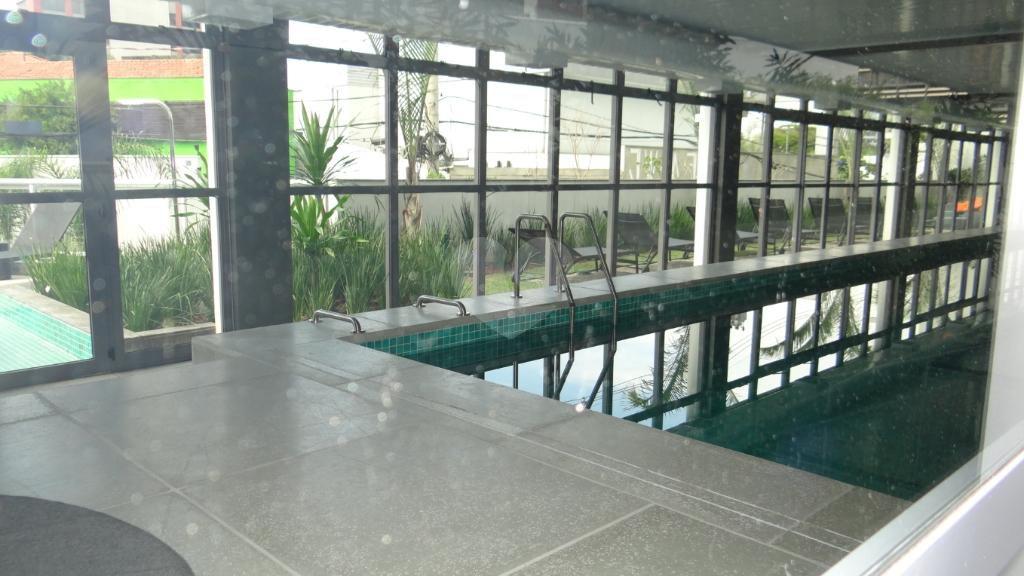 Venda Apartamento São Paulo Pinheiros REO341757 17