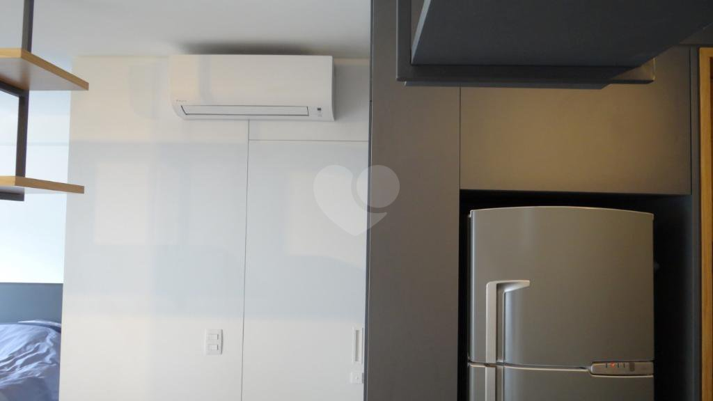 Venda Apartamento São Paulo Pinheiros REO341757 7
