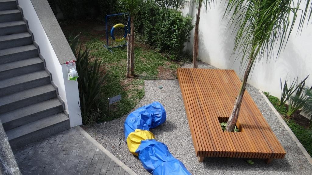 Venda Apartamento São Paulo Pinheiros REO341757 23