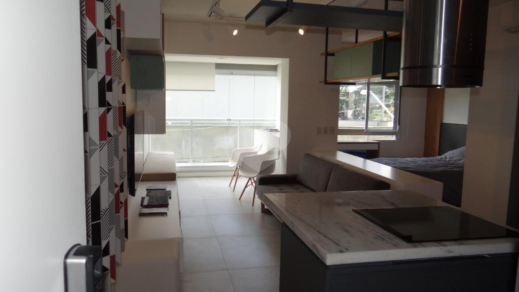 Venda Apartamento São Paulo Pinheiros REO341757 2