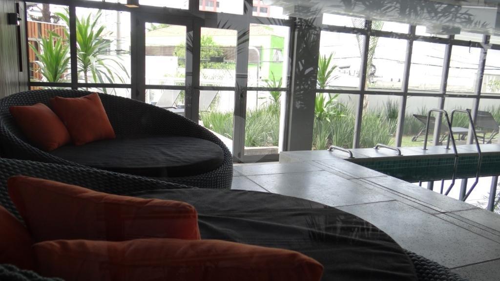 Venda Apartamento São Paulo Pinheiros REO341757 18